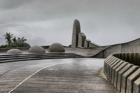 afrikaans-language-monument